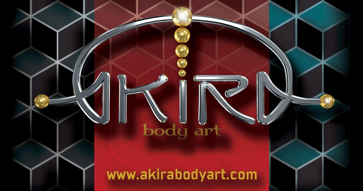 375b5ee3b6ec Akira Distribuidor Material Tattoo y Piercing Madrid España