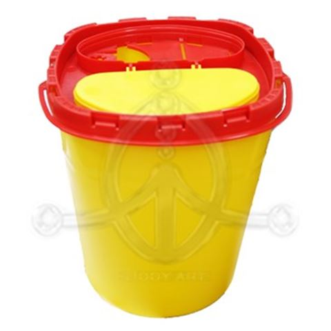 BD Sharps Container