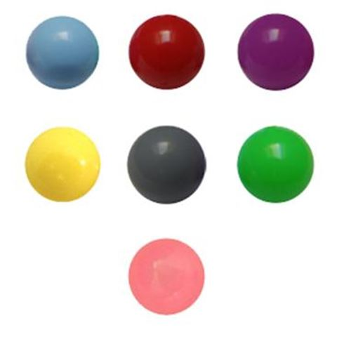 UV Ball - Solid colors