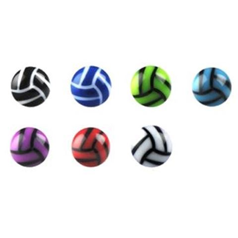 UV Soccer Ball
