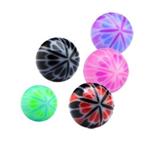 UV New Flower Ball