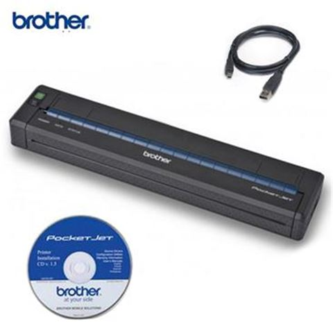 Thermal printer PJ-723 by BROTHER