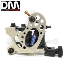 DM Binaural Blue