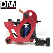 DM Binaural BLACK IRON Liner