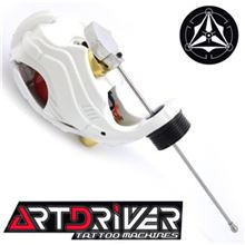 S-Power WHITE