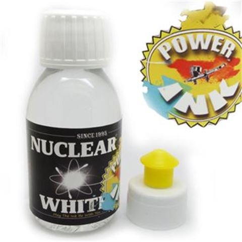 Nuclear Power ink