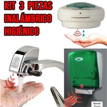 Kit Sanitario Manos Libres