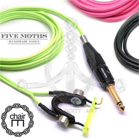Clip-Cord FM9 de FIVE MOTHS