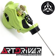 Rotativa F-POWER PISTACHIO GREEN