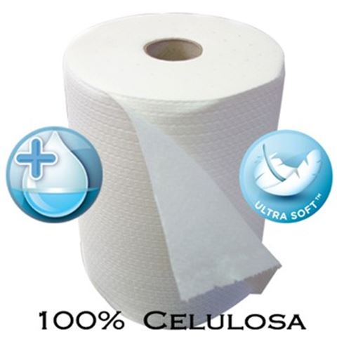 Cellulose wipes Roll