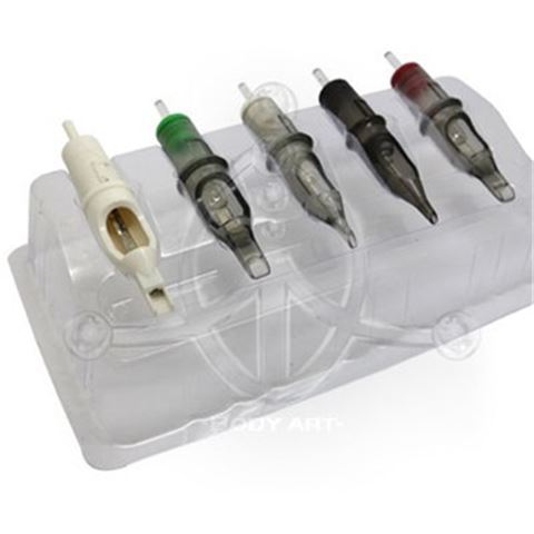 Disposable Tray for Cartridges 24-PACK