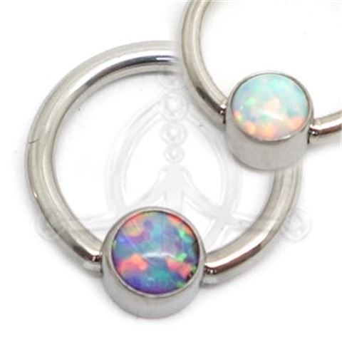 BCR with Opal Disc