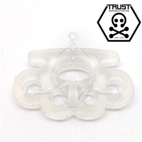 SH Mini Brass Knuckles