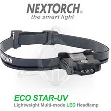 Linterna frontal ECO-STAR