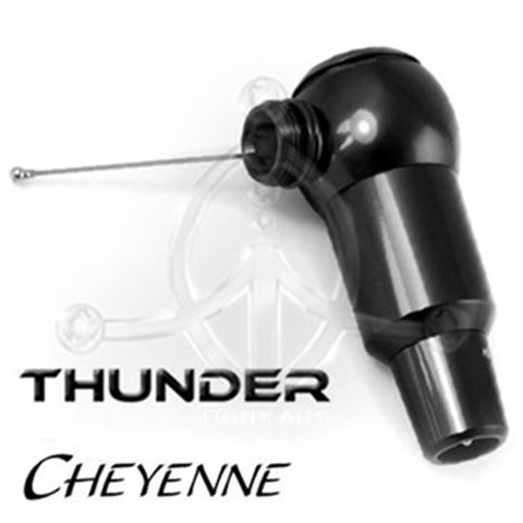 Cheyenne Hawk THUNDER – Black