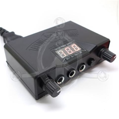 Mini Dual Digital power supply