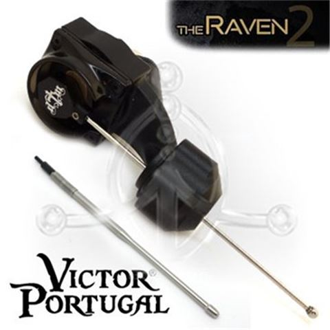 RAVEN Direct System by Victor Portugal