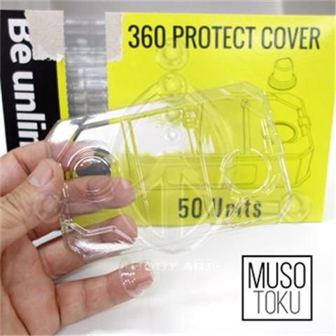 Protect Cover for MUSOTOKU
