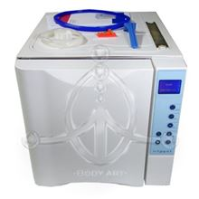 SOLE Class B Autoclave 22 liters