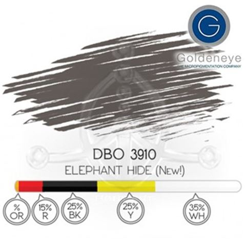 ELEPHANT HIDE 8ml - DBO 3910