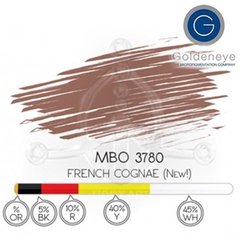 FRENCH COGNAE 8ml - MBO 3780