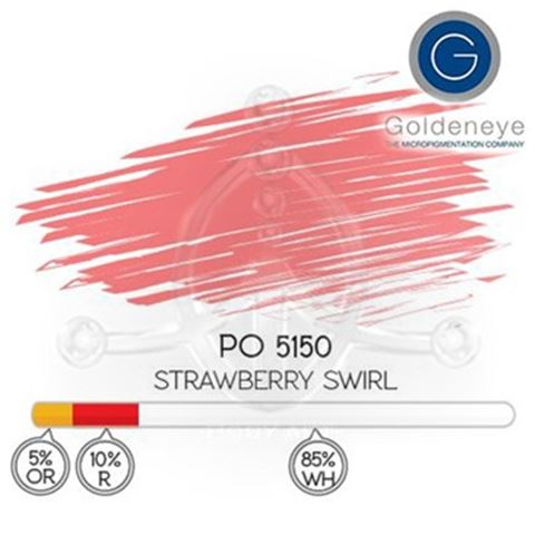 STRAWBERRY SWIRL 8ml - PO 5150