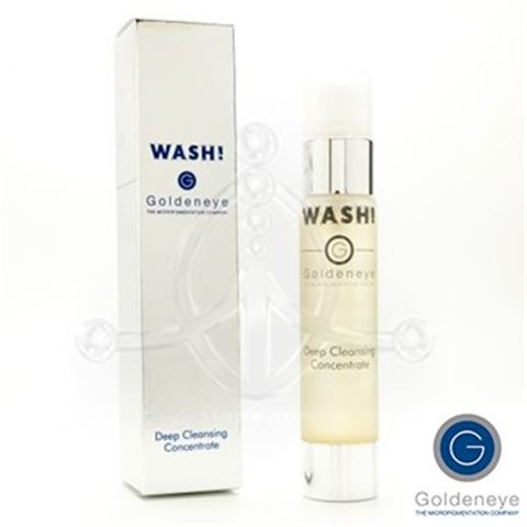 WASH Soothing Cleanser 50ml
