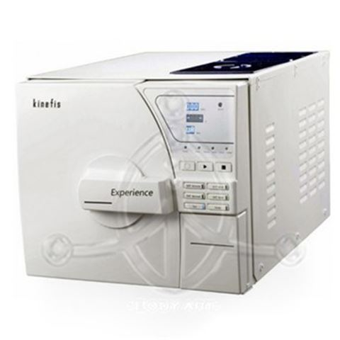 Class B Autoclave with LED Display (12-18L)