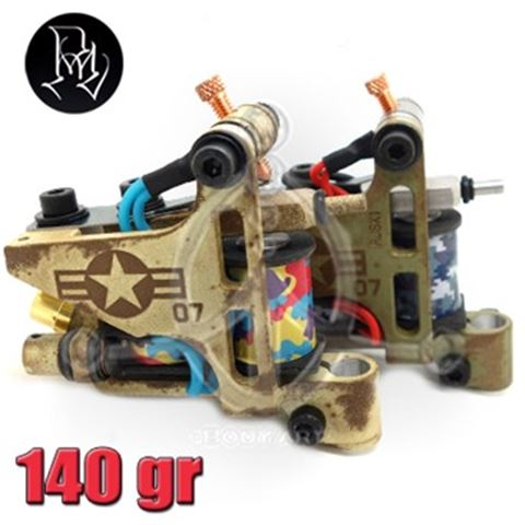 ARMY Liner Tattoo Machine