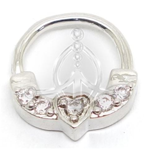 Jeweled Septum SEPA34