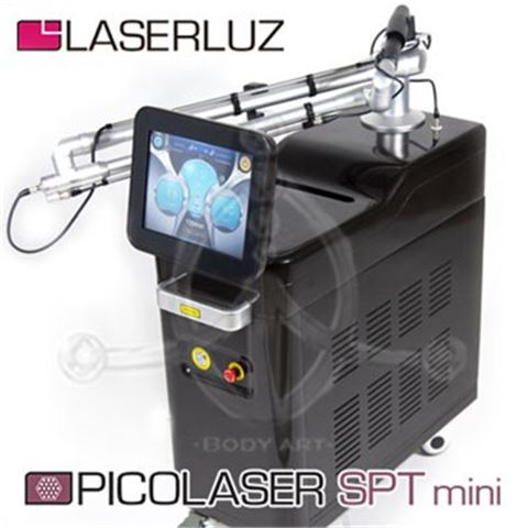 PicoLaser Tattoo Removal Device