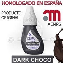 Pigmento Pure DARK CHOCOLATE