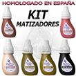 Kit PURE Correctores