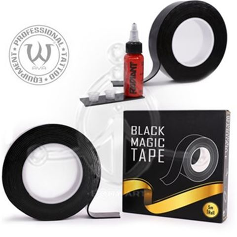Black Magic Tape