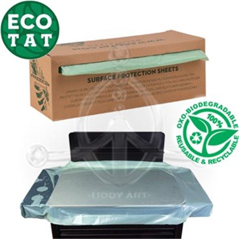 ECOTAT Surface Protection Sheets