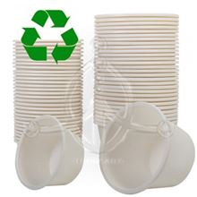 Biodegradable Rinse Cups