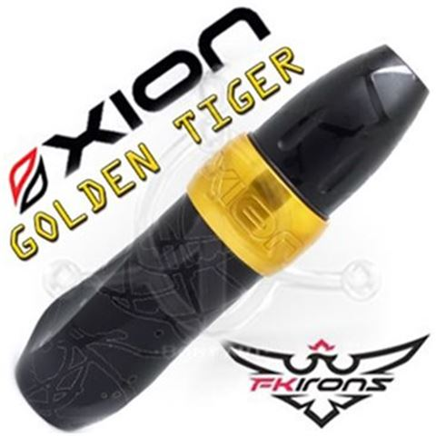 Spektra Xion GOLDEN TIGER