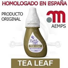 Pigmento Pure TEA LEAF