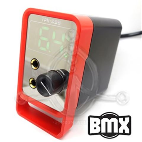 BMX Mini-Power Supply