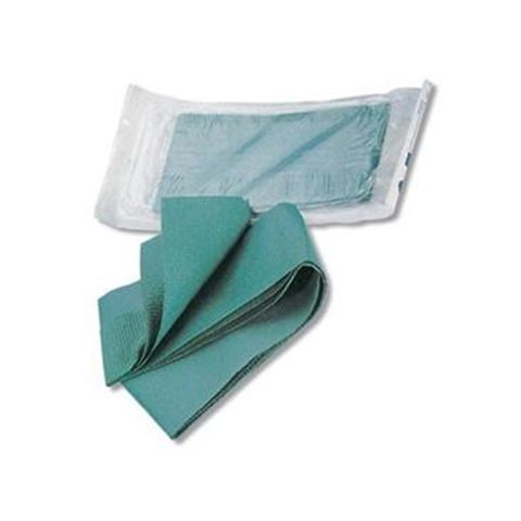 Absorbent Sterile Surgical Drape