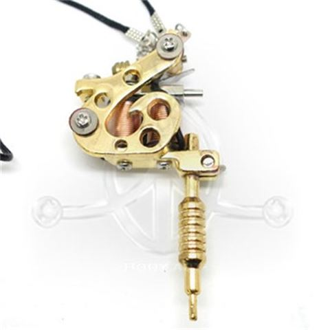 Mini-Tattoo Machine 4