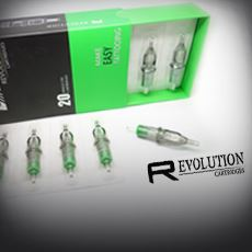 EZ REVOLUTION Cartridges