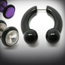 Fake Plugs-Tunnels-Expander